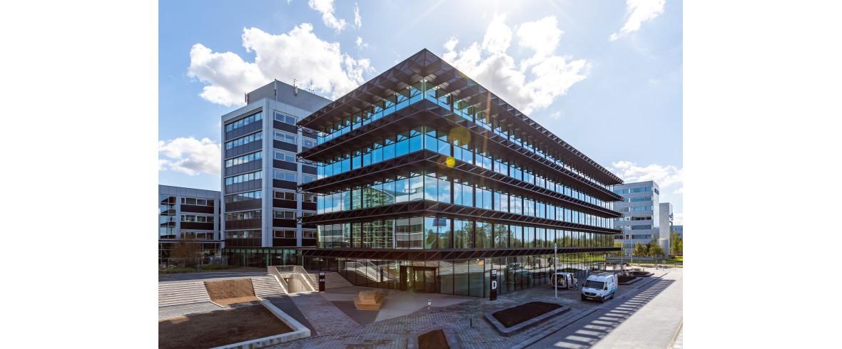 Foto: Schiphol Real Estate
