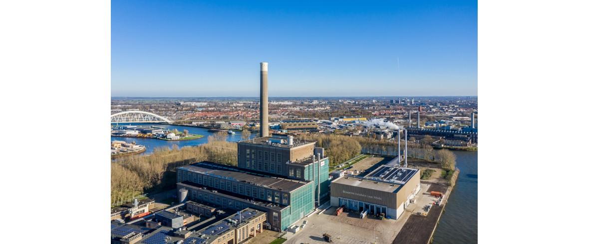 Biowarmte installatie Lage Weide - Utrecht-0059.jpg