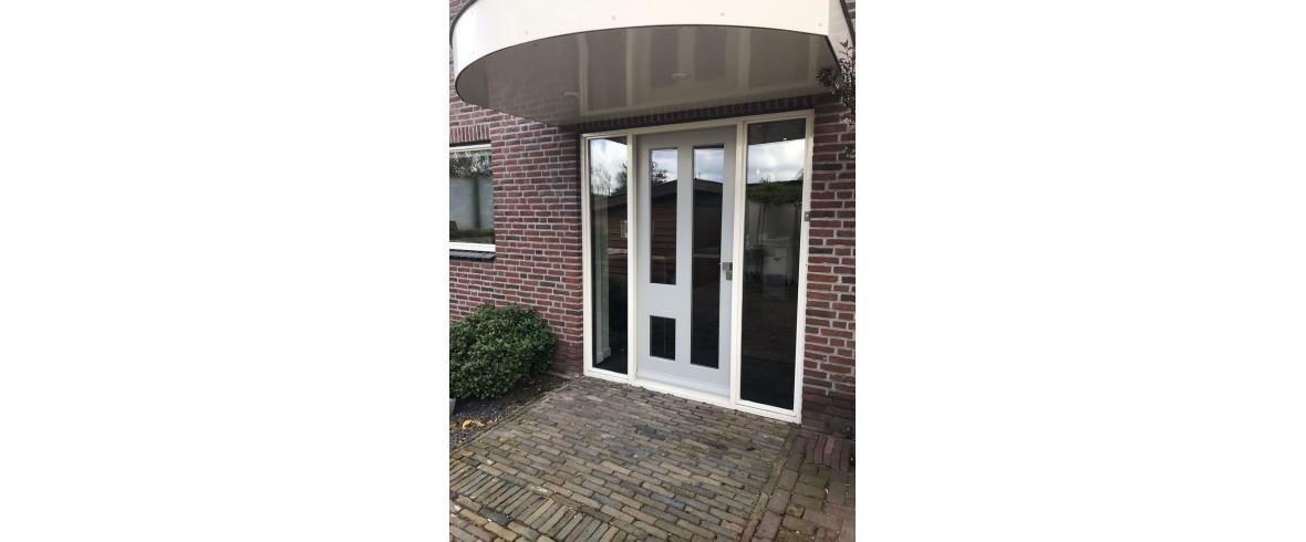 Kantoor JVA Stolwijk