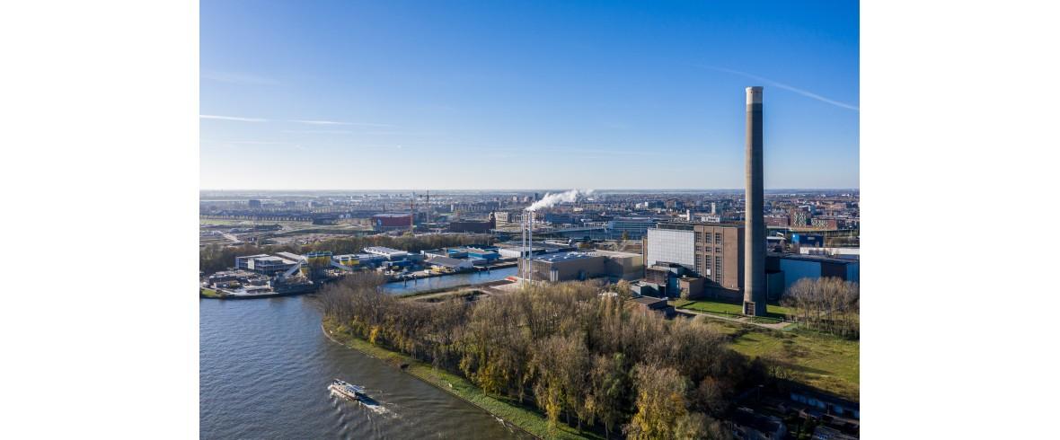 Biowarmte installatie Lage Weide - Utrecht-0016.jpg